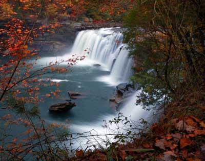 Alabama falls