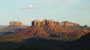 To Sedona City Report